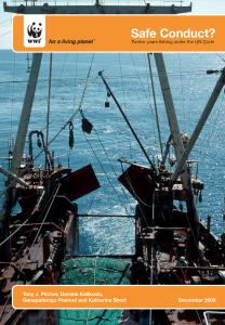 WWF Report - snapshot